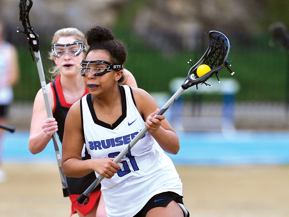 5 Ways GPS Encourages Girls to Stay in Sports